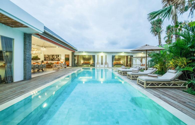 Seminyak Badung Ba Indonesia Walk To Seminyak Beach From This Off Plan Luxury Villa In A Private Complex The Real Estate Conversation