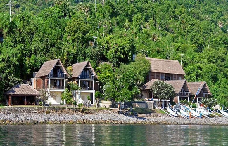 Amed Karangasem Ba 80852 Indonesia Beachfront Business In Amed East Bali The Real Estate Conversation