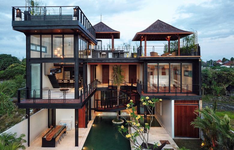 Umalas Kerobokan Ba Indonesia One Of A Kind 5 Bedroom Villa In Umalas The Real Estate Conversation