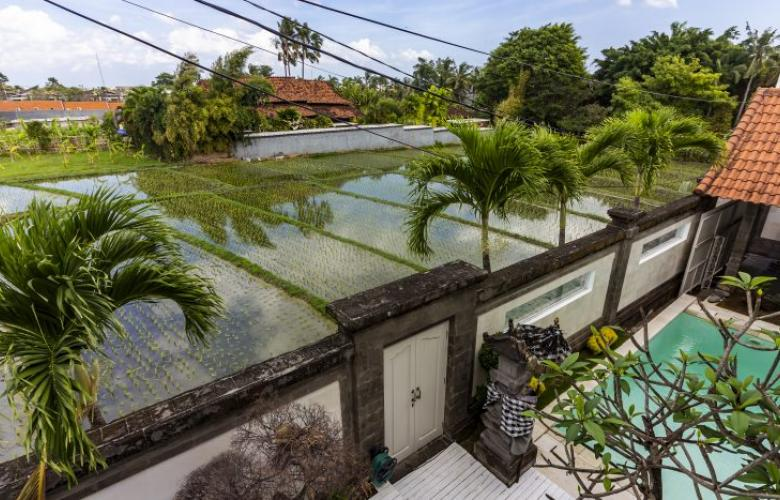Escape To Bali And Rent This Villa In Berawa For A Year Gapura Bali 1 Famous News