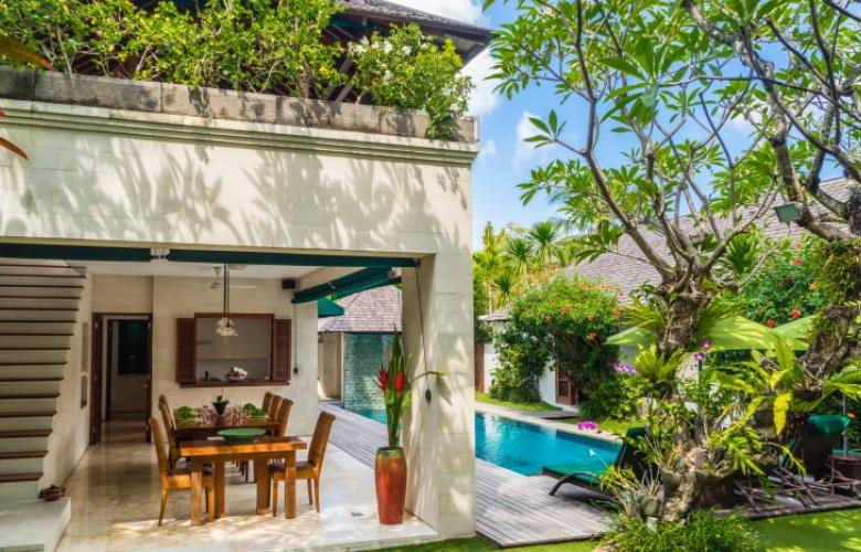 Seminyak Badung Ba Indonesia Villa For Sale With Pondok