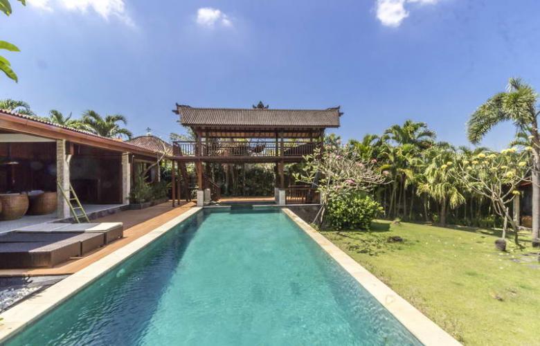 Canggu Badung Ba Indonesia Villa And Self Contained Apartment For Sale Near Echo Beach Canggu The Real Estate Conversation