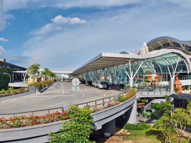 Hotel dan Resort Mewah Bali Siap Sambut Wisatawan Mulai September 2020