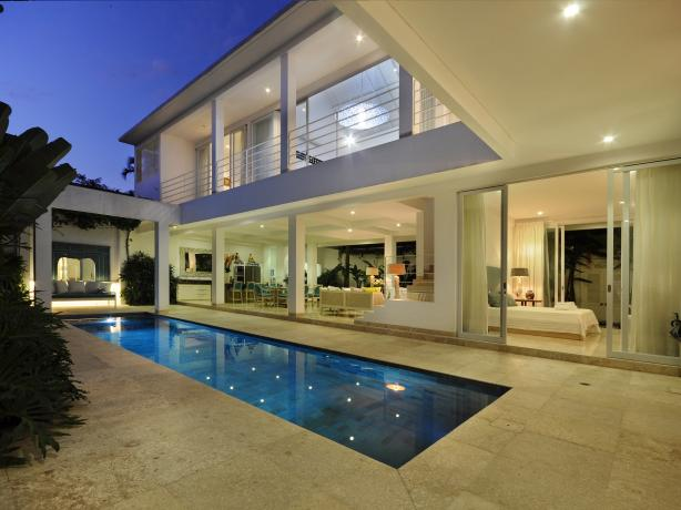 Seminyak Seminyak Ba Indonesia Luxury Bali Villa With