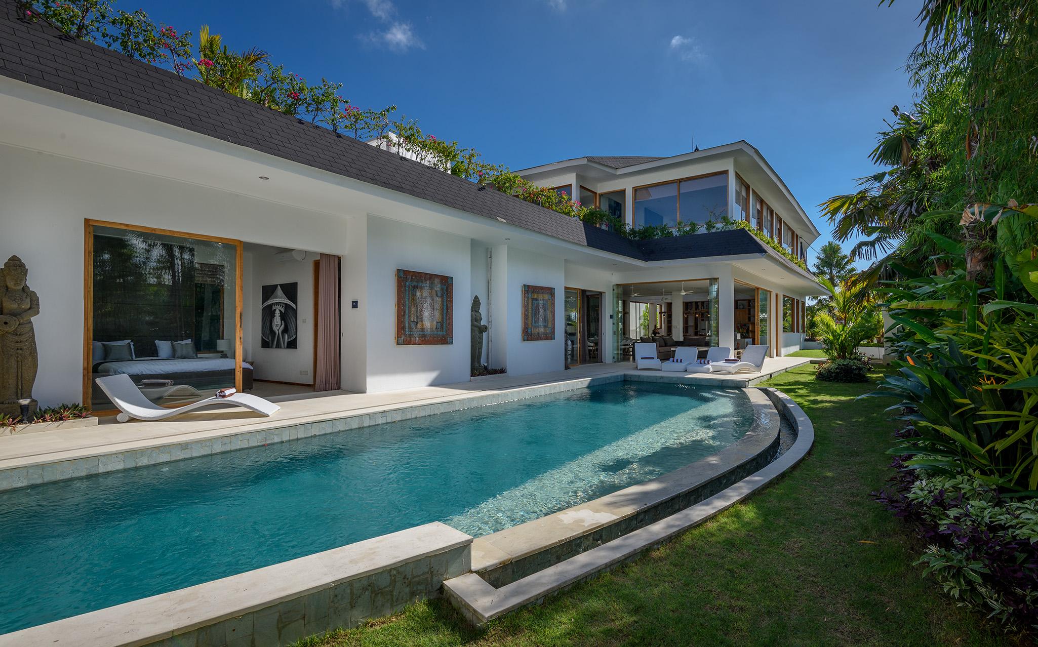 Bali Leads The Way In Asia Pacific Villa Rentals Gapura Bali